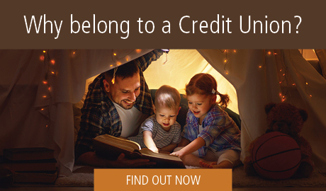 Credit Union Membership